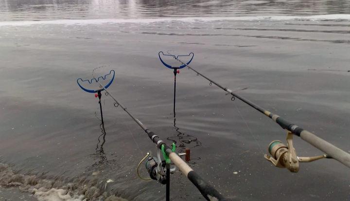 Подмосковье - Рыбалка